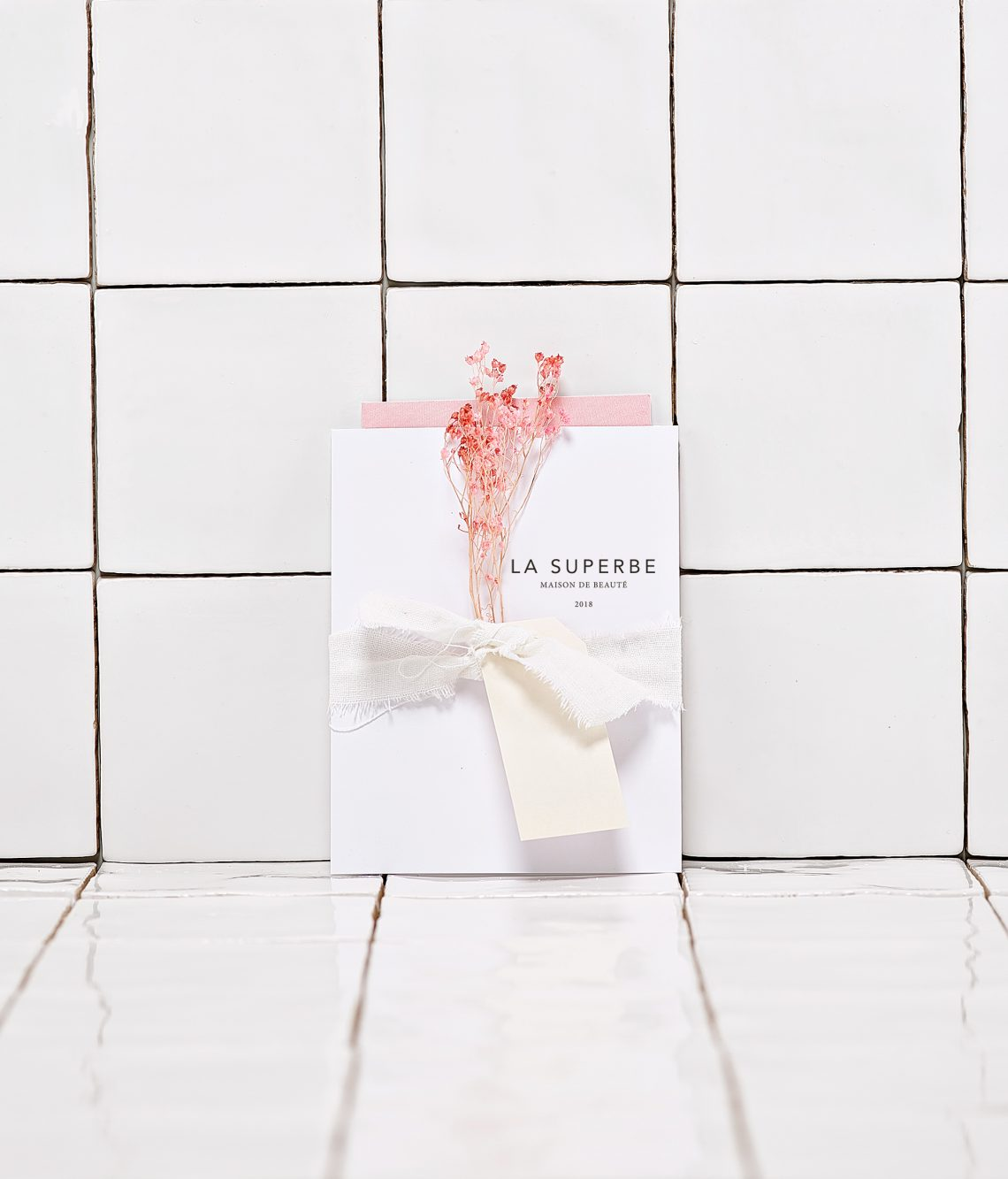 Bon cadeau La Superbe - Institut beauté Annecy