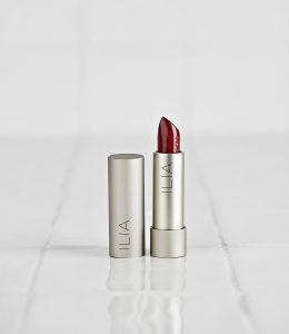 Maquillage naturel - Rouge à lèvres Ilia