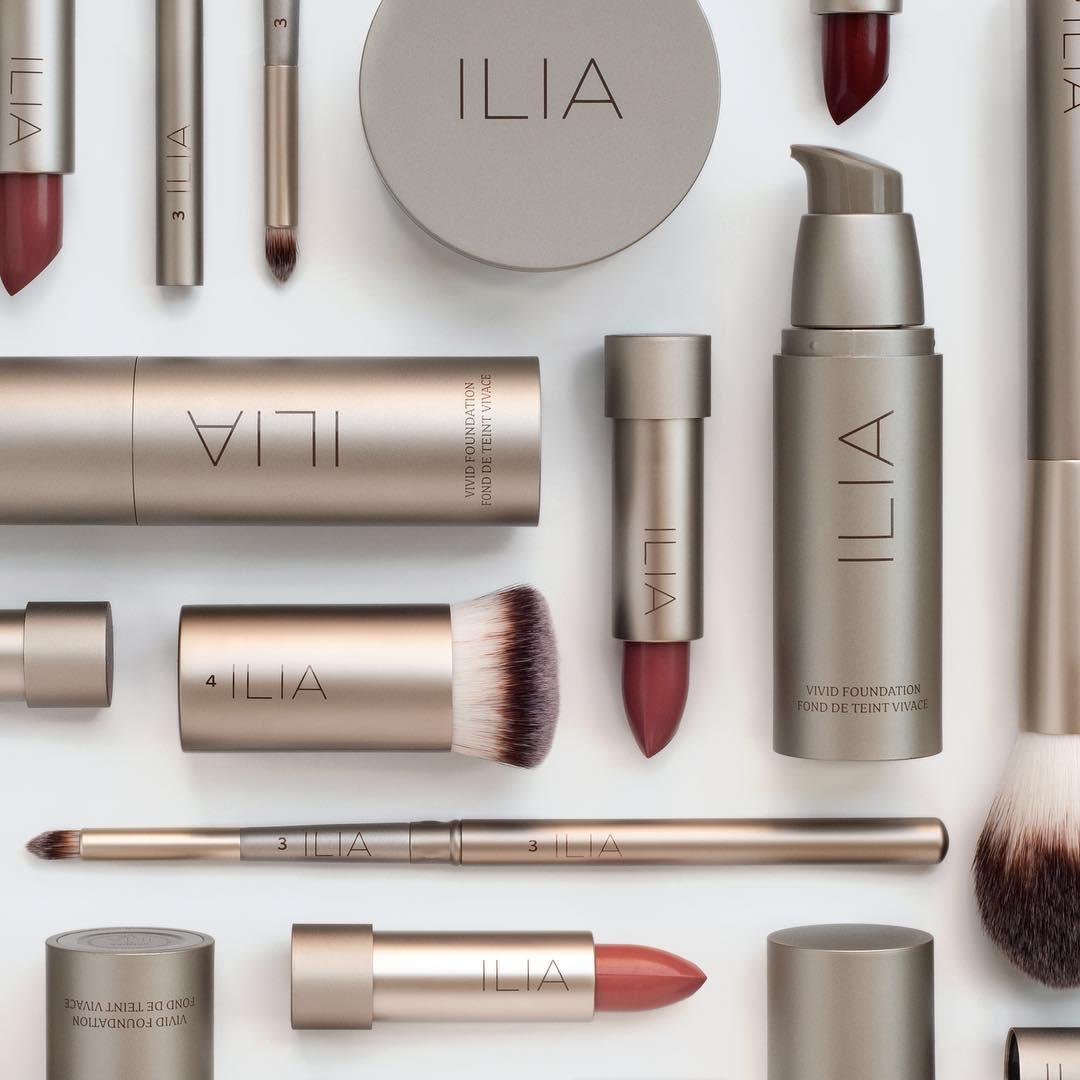 Maquillage Ilia