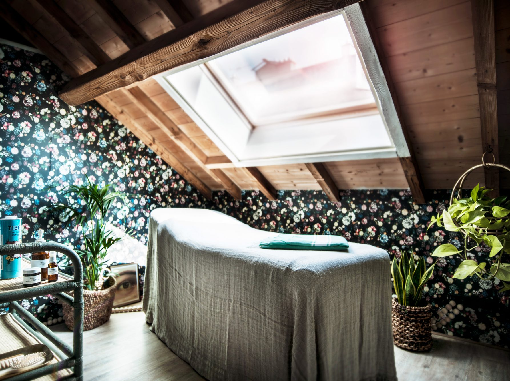 Massage Annecy - Institut La Superbe
