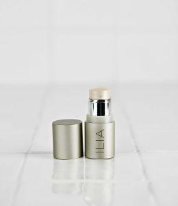 Maquillage naturel Ilia enlumineur