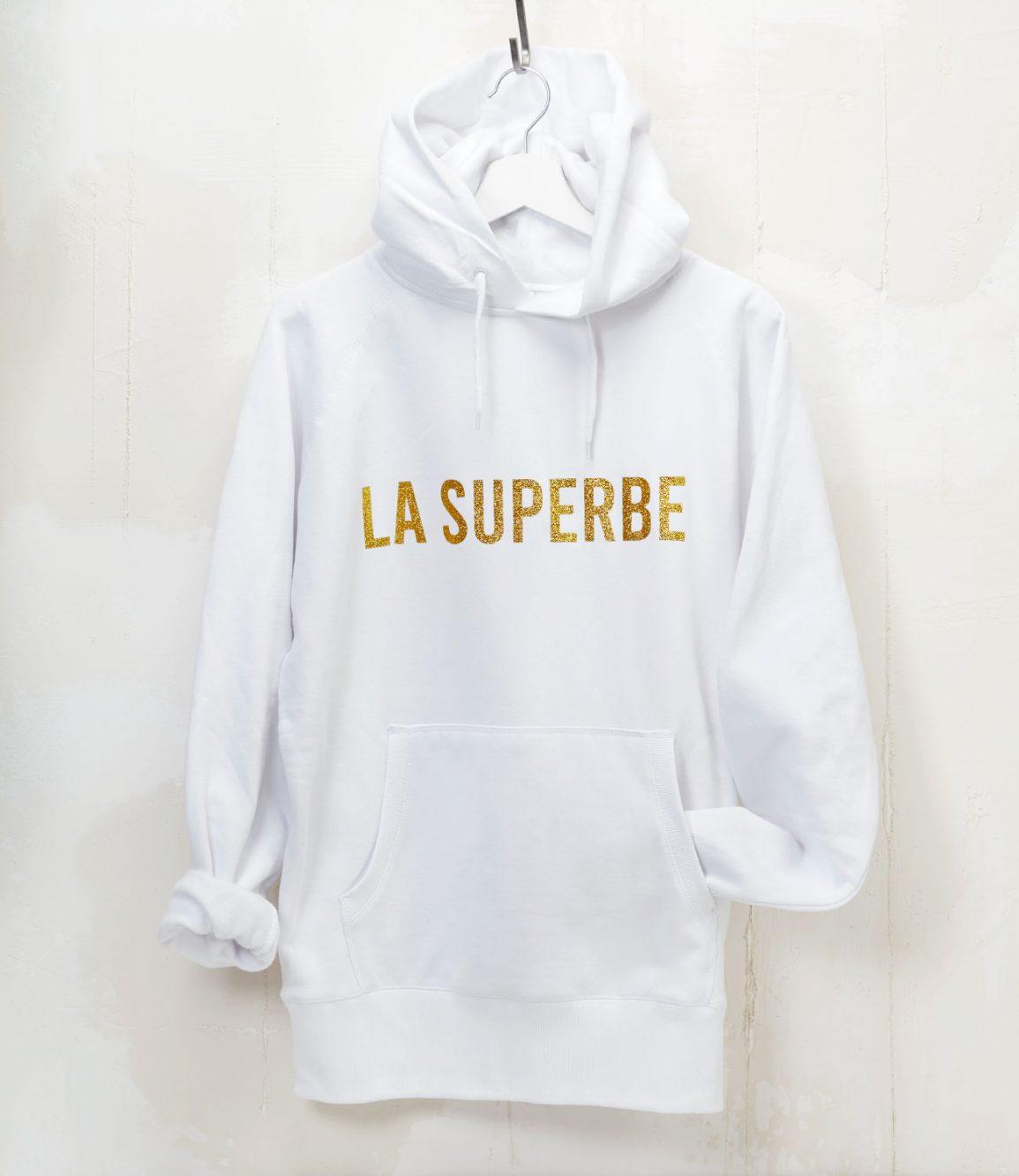 Hoodie La Superbe